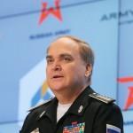 Минобороны РФ призвало Турцию соблюдать безопасность полетов в Сирии