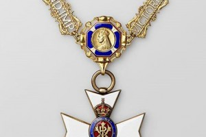 Британия передаст Музеям Московского Кремля Викторианскую цепь