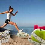 Здоровый образ жизни или как начать следить за собой
