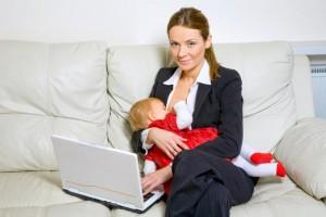 Карьера или материнство
