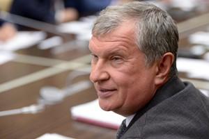 Глава «Роснефти» рассказал о будущем мирового рынка углеводородов