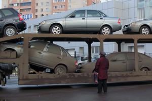 Четверть российских автодилеров оказались на грани банкротства