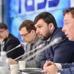 Группа по урегулированию ситуации на Украине соберется 17 февраля
