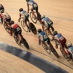 Войнова и Шмелева выиграли золото ЧМ по велоспорту на треке