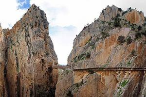 Испания: «Королевская тропа» — через год после открытия
