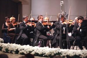 БСО представит концертную версию «Евгения Онегина»