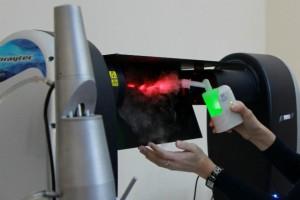 Российские ученые научились бороться с вредной пылью ультразвуком