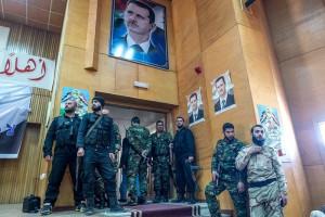 Количество соглашений о прекращении огня в Сирии достигло 40