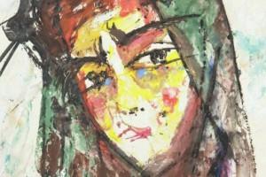 Музей Анатолия Зверева представит выставку «Красавицы столетий»