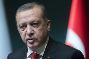 Немецкая оппозиция выступила против политики Эрдогана