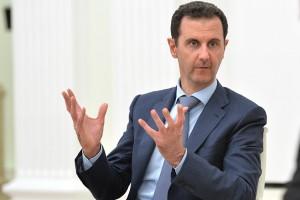 Асад: Сирийская армия освободит всю страну