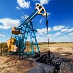 Цена на нефть приблизилась к 37 долларам за баррель