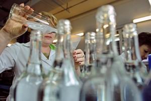 В России резко сократилось производство качественного алкоголя