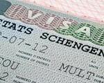 Россияне стали реже обращаться за шенгенскими визами