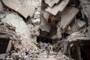 В Сирии приступили к работе над новой конституцией