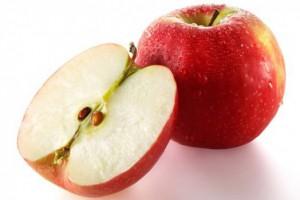 Употребление яблок снижает риск ранней смерти