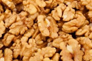 Грецкие орехи полезны для снижения уровня холестерина