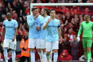ПСЖ и «Манчестер Сити» сыграли вничью в первом матче 1/4 финала ЛЧ