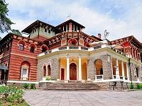 Дворец Романовых в Боржоми превратят в музей