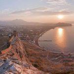 Число туристов в Крыму выросло на 18,7%