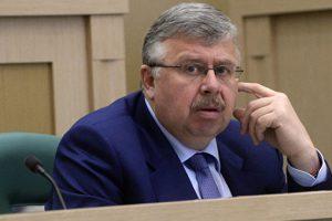 Россия разрабатывает новый торговый коридор с Монголией и Китаем