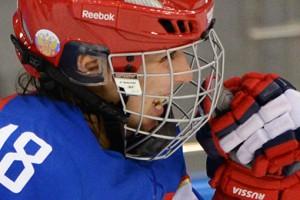 Хоккеистки сборной России завоевали бронзу чемпионата мира