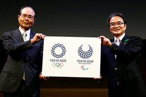 В Токио выбрали новые эмблемы для Олимпийских и Паралимпийских игр