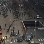 """В """"Аэрофлоте"""" назвали дату возобновления полетов в Брюссель"""