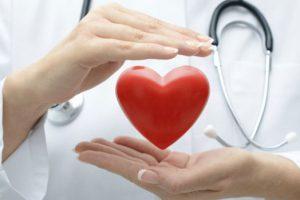 Управление холестерином и кровяным давлением поможет предотвратить болезни сердца у пожилых