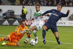 «Королевский клуб» из Мадрида сенсационно проиграл «Вольфсбургу»