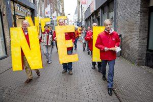 Парламент Нидерландов не отменил ассоциацию Украины с ЕС