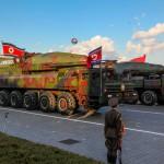 Сеул заявил о прорыве КНДР в сфере ядерного оружия