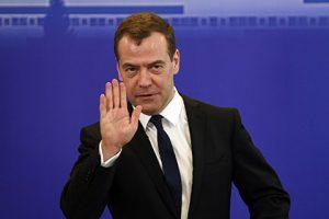 Медведев заявил о стабилизации экономики