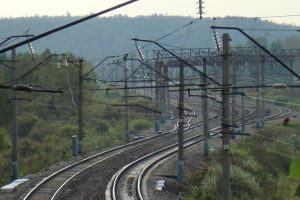 Украинские железные дороги возглавил поляк-рокер