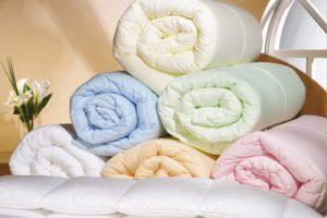 Особенности выбора и покупки качественного одеяла