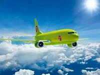 S7 открывает новые рейсы из Владивостока