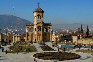 В Тбилиси откроют гостиницу бренда Mоxy