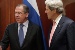 РФ и США помогли встретиться главам Армении и Азербайджана
