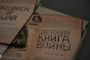 Татьяна Кузнецова: «Детскую книгу войны» прочитает весь мир