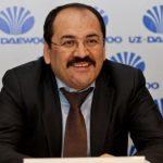 Главу GM Uzbekistan арестовали из-за пропавших по пути в Россию Ravon
