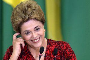 В Бразилии аннулировали итоги голосования по импичменту президента