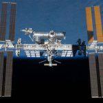 Международная космическая станция совершает 100000-й виток вокруг Земли