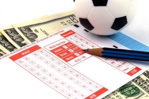 Ставки на спорт как дополнительный доход
