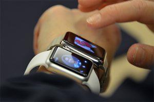 Суд отказался освободить Apple Watch от таможенных сборов