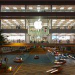 Apple инвестирует миллиард долларов в китайского конкурента Uber