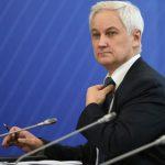 Совет при президенте займется поиском источников быстрого роста экономики