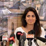 Новым мэром Рима стала оппозиционерка Вирджиния Раджи