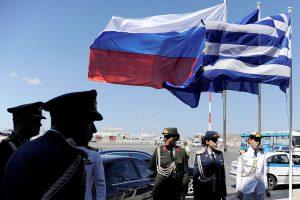Греция выступила против автоматического продления санкций против РФ
