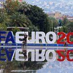 Сборная РФ сыграет на Евро-2016 со словаками на фоне угрозы дисквалификации