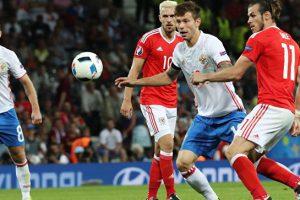 Системное поражение: сборная РФ по футболу бесславно завершила Евро-2016